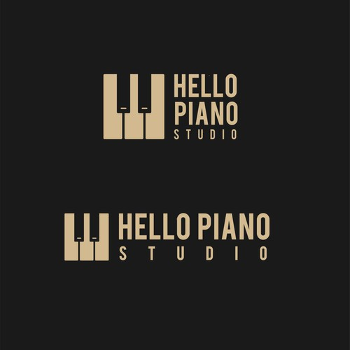 Hello Piano Studio