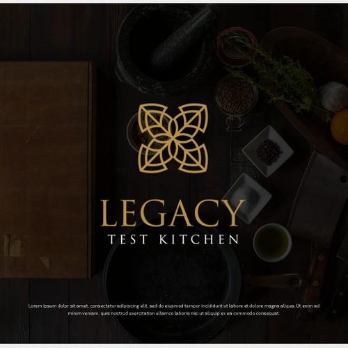 Logo for Legacy