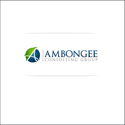 Ambongee Consulting Group needs a new logo