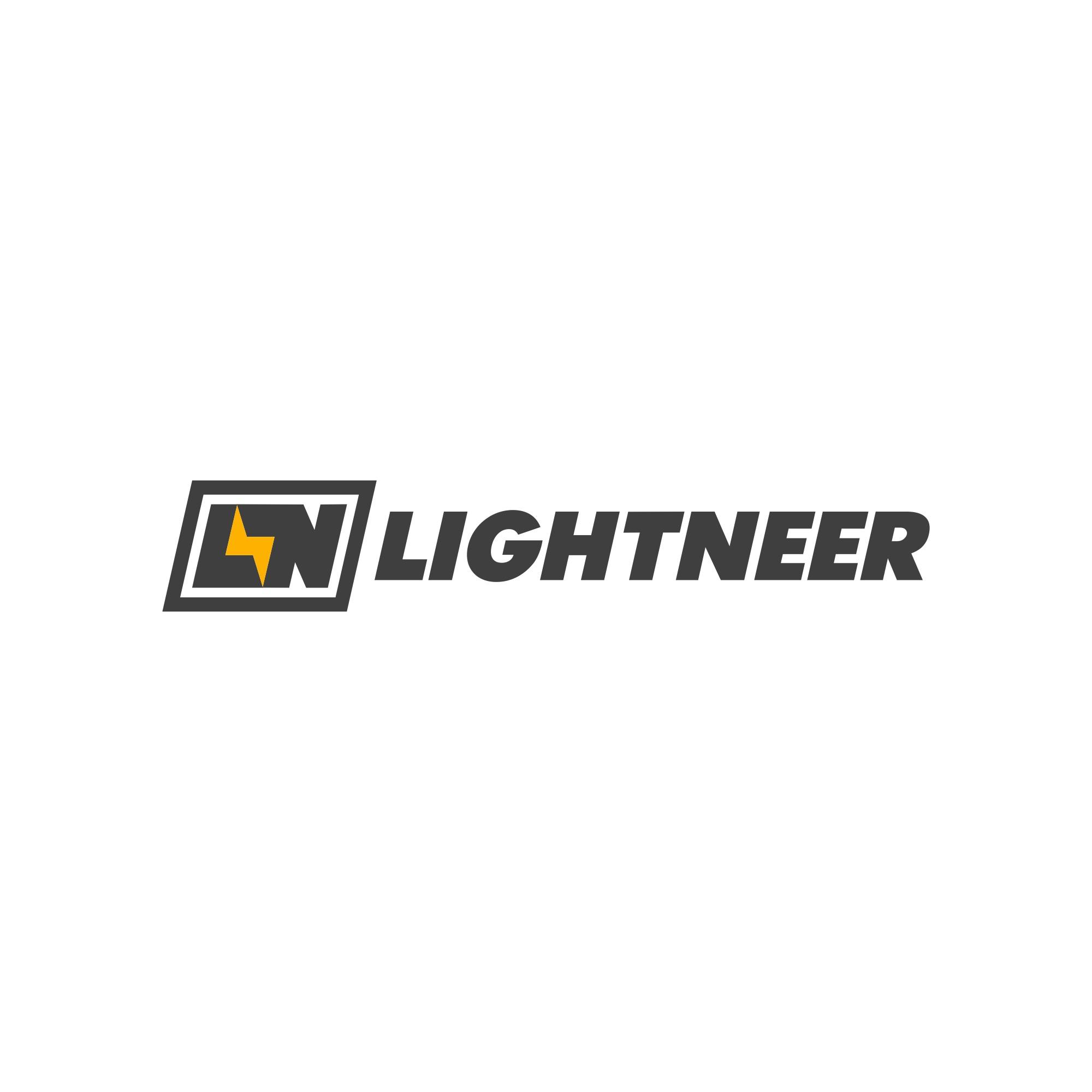 Lightneer new logo