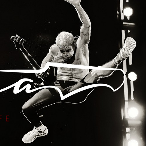 Flea's Biography, in a simple way