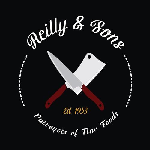 Entry logo design contest