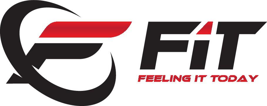 Logo Design for 'Feeling It Today'