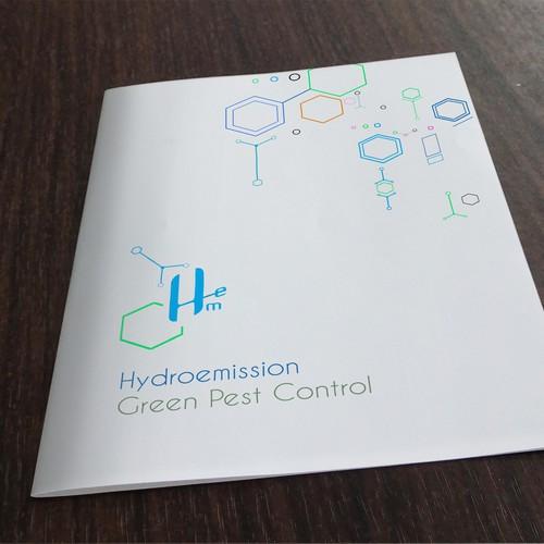 Hydroemmision brochure