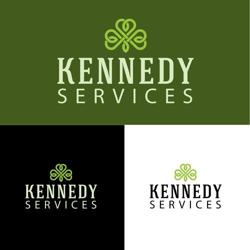 Kennedy Services Logo Re-Design