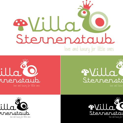 Create Logo Design und Corporate Identity package for Kids/Baby Toy Shop - GUARANTEED COMPETITION
