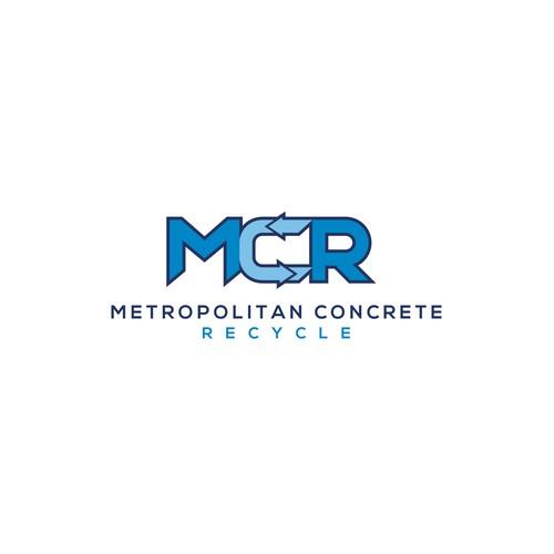 Metropolitan concrete recycle