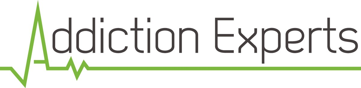 Create a cool logo for an addiction website