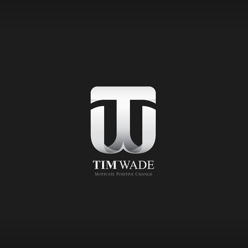 Help Tim Wade with a new logo