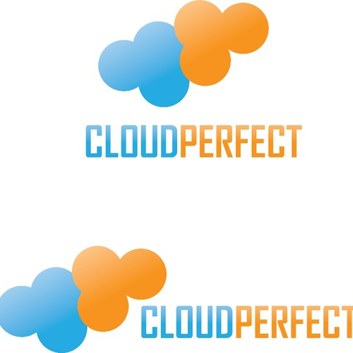 CloudPerfect needs a new logo