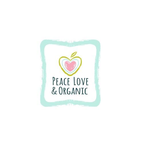 Peace, Love & Organic
