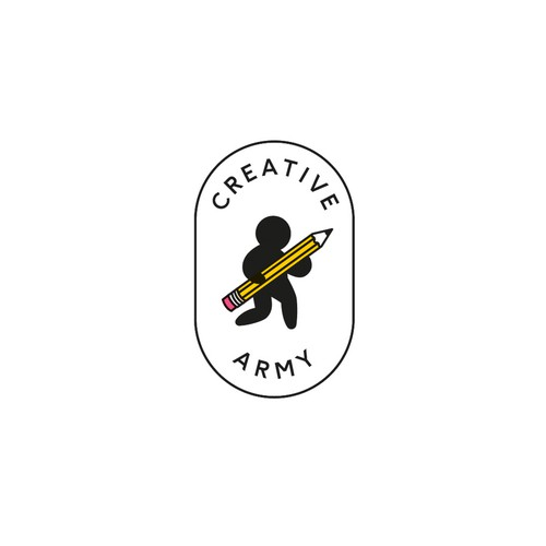 Creative Army Logo
