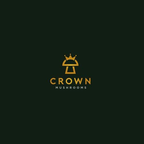 minimal & bold logo