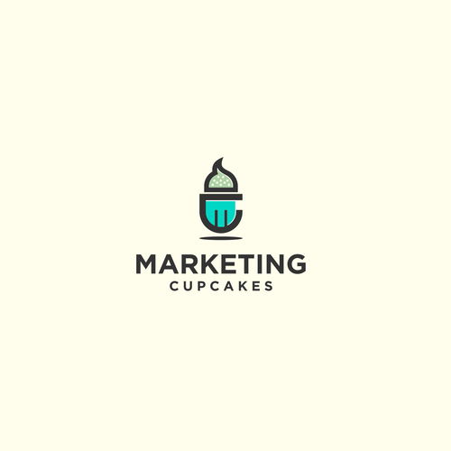 Marketing Podcast Needs a Logo