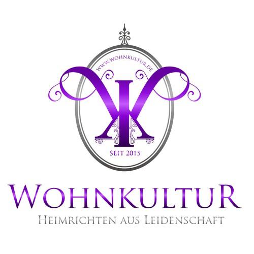 wohnkultur logo winner