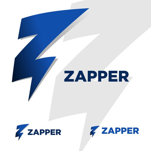 New logo wanted for Zapper