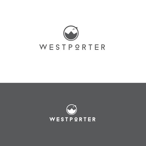 Simple. smart and sophisticated logo for the high-end fashion brand for children