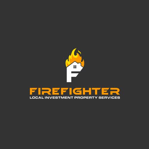 Logo for Firefighter