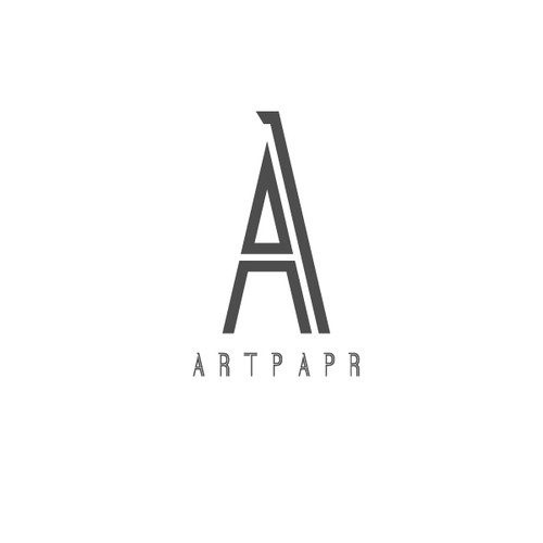 Need a new logo for an online print art store