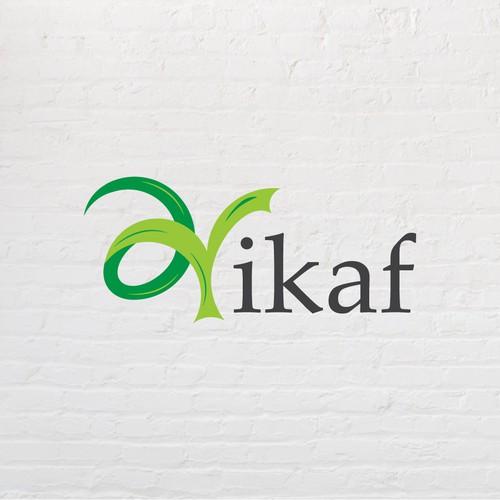 Rikaf Logo