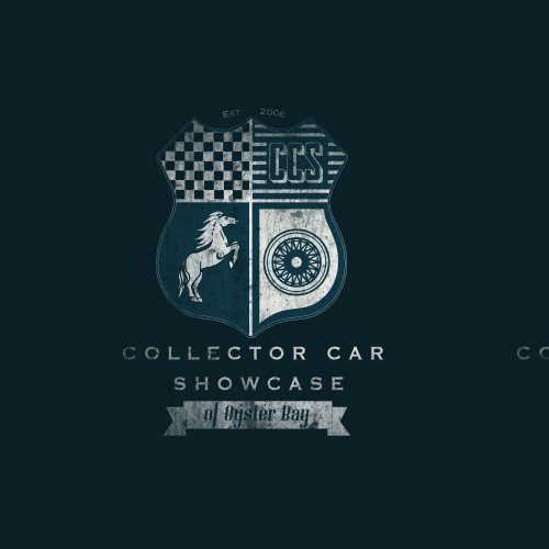 Collector Car Showcase