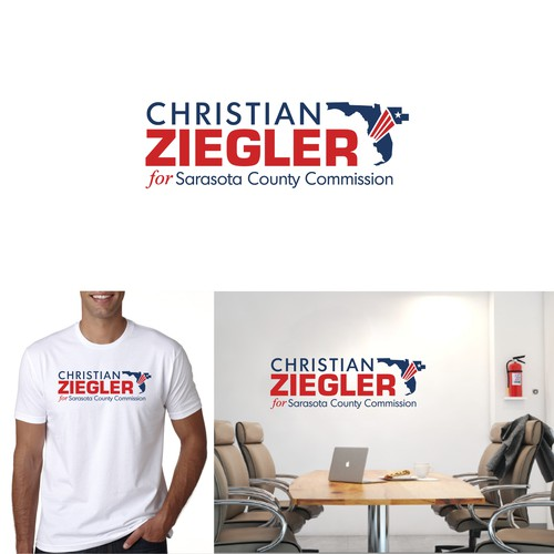 Christian Ziegler for Sarasota County Commission