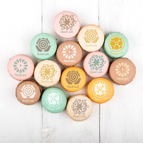 macaron design