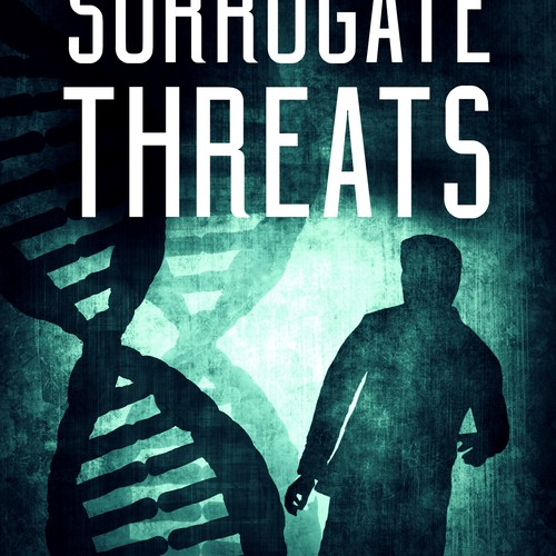 Book Cover for Biological Thriller