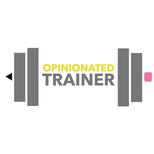 Create new logo for startup based on fitness and artificial intelligence