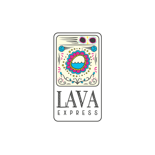 Mexican Laundromat Lava Express