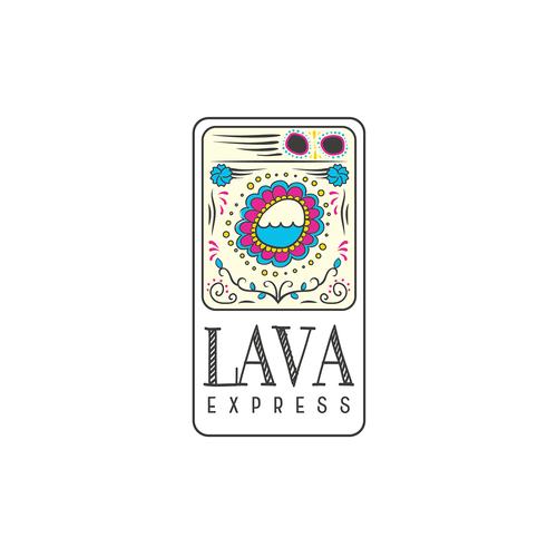 Mexican Laundromat Lava Express