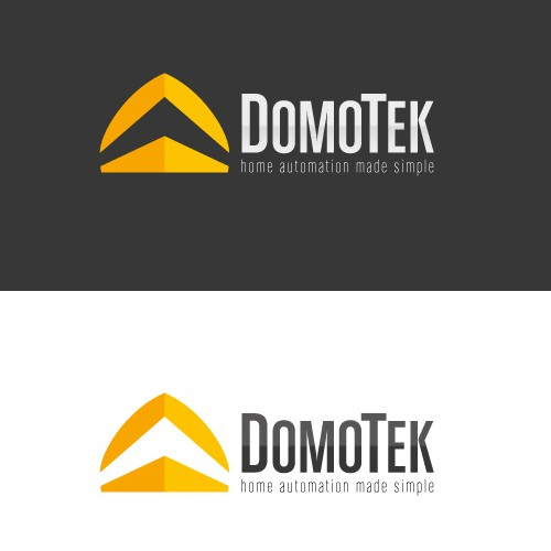 Help DomoTek with a new logo