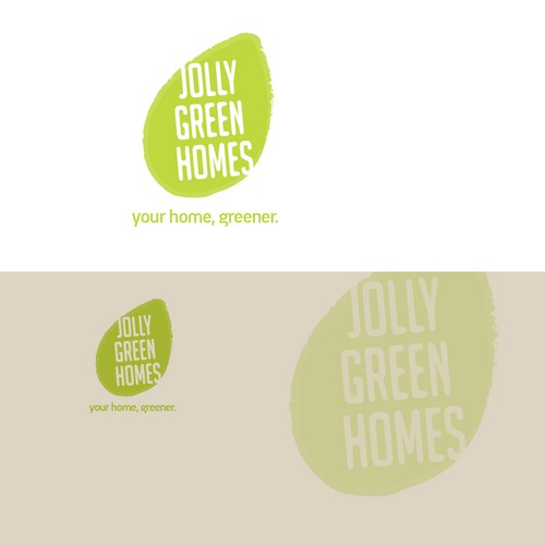 Jolly Green Homes