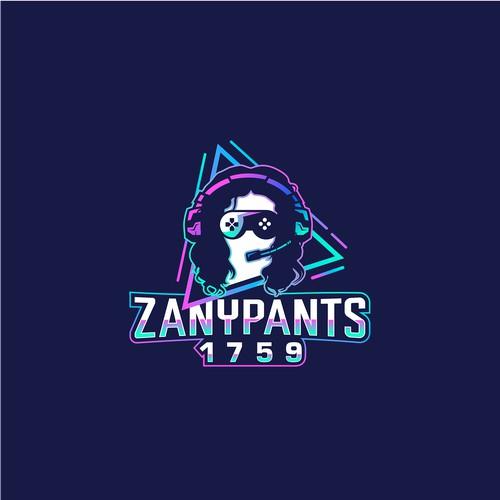 "Winner of ""ZanyPants1759"" Contest"