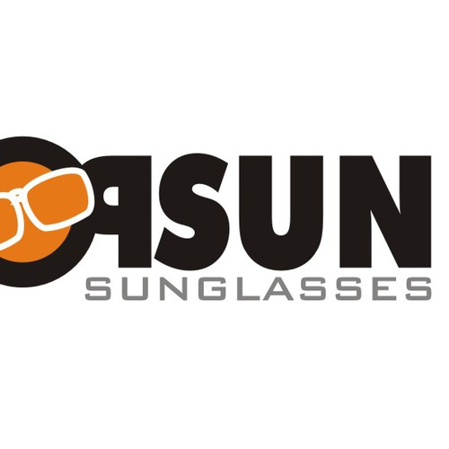 sunglass branding winner design