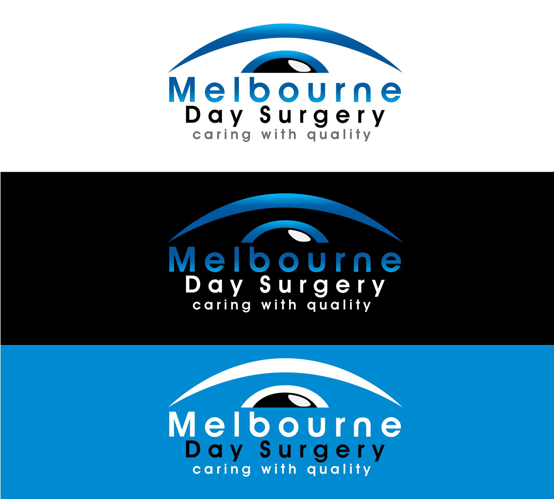 logo for Melbourne Day Surgery