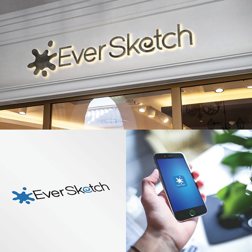 EverSketch