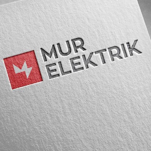 Brand logo for a MUR