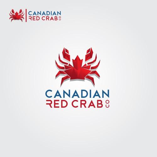 Crab Logo