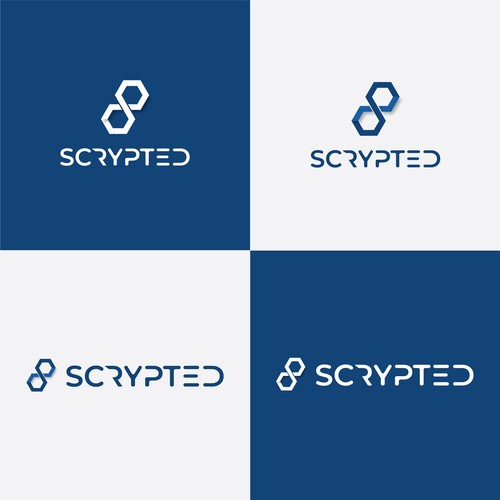 Logo Concept for Scrypted