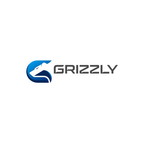 Grizzly Logo (for sale)