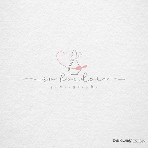 1-1 project. Logo for photograper.