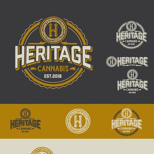Heritage cannabis