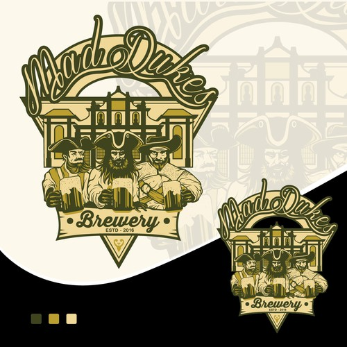 beer zzzzzz logo