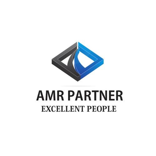 New AMR Partner Logo
