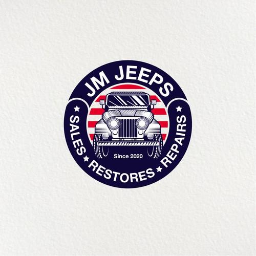 JM JEEPS