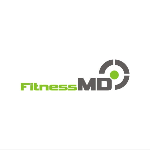best logo for private personal training studio