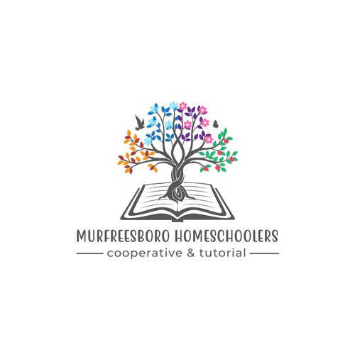 Educational Logo - Murfreesboro Homeschoolers