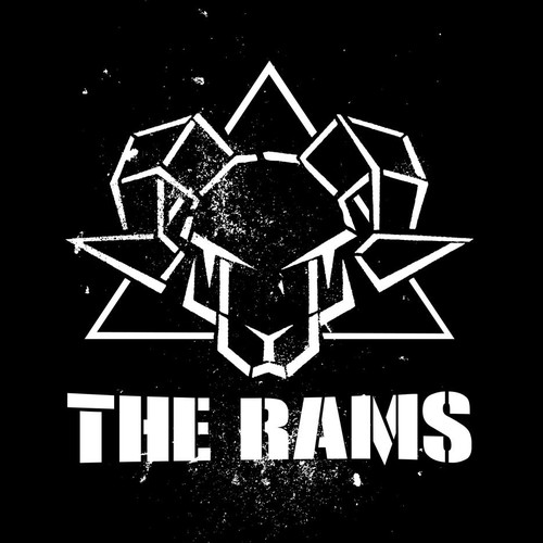 The Rams logo.