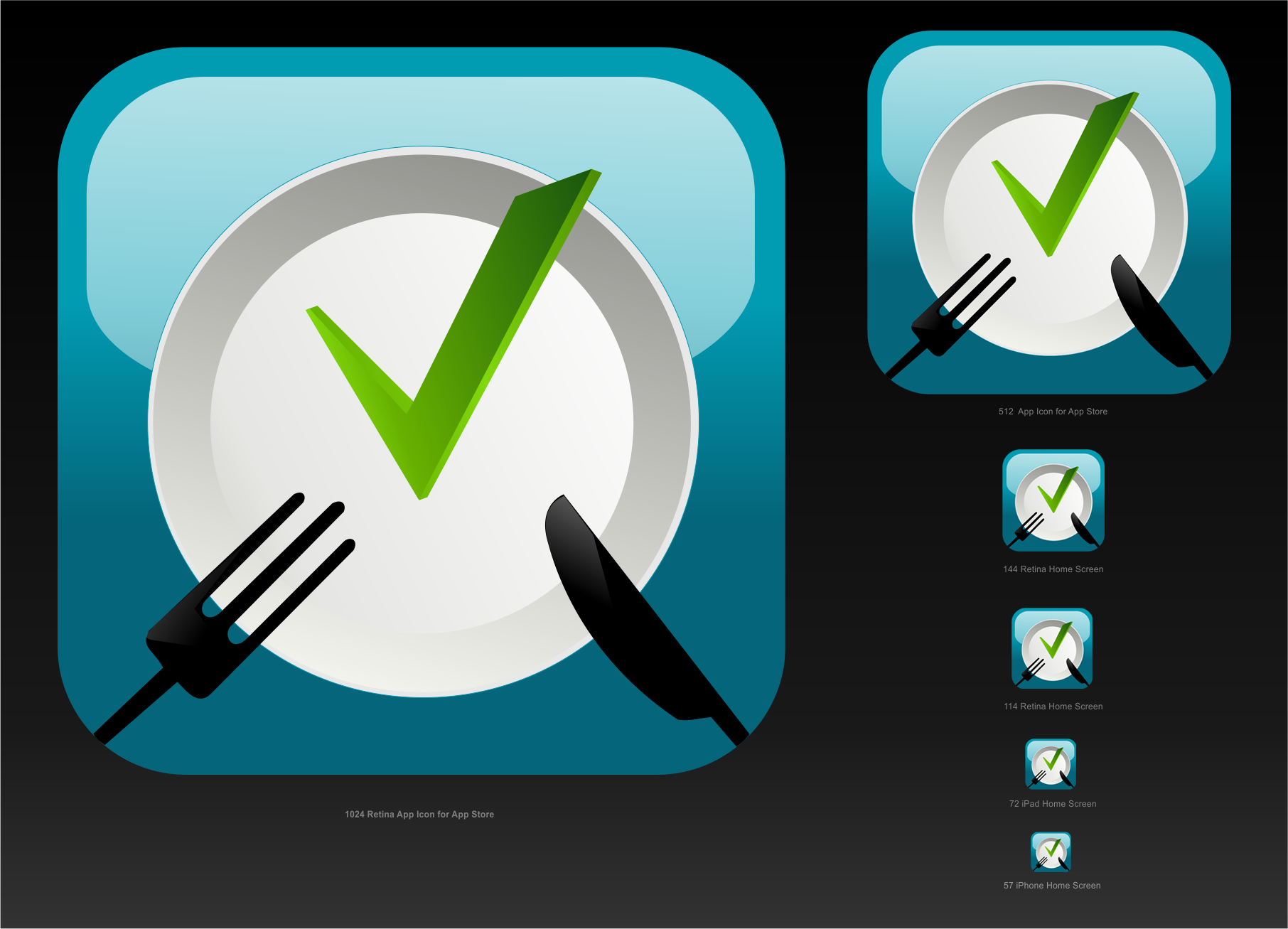 Create the next icon or button design for Fenlander Software Solutions Ltd
